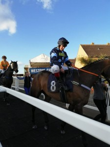 MOC CHARITY RACE HEREFORD 26-03-19